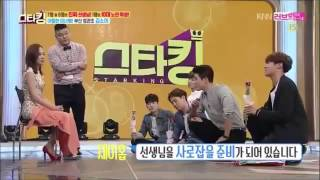 160426 jhope dance on starking showing his dance talent