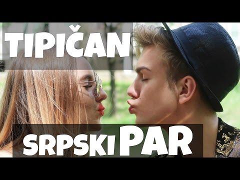 BASIC SERBIAN COUPLE 2