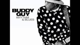 Buddy Guy - Podria morir Feliz - Que título chango!!!! (nueva placa)