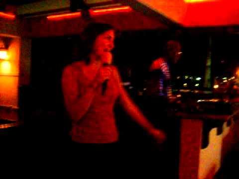 Karaoke Night at Royal Palms Beach Resort in St. Maarten