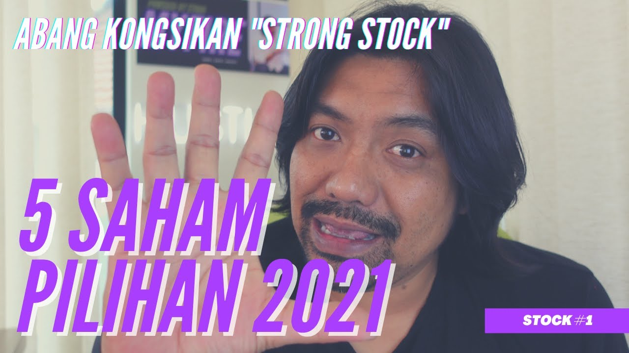 Strong Stock 2021 - Saham SQ abang sedang profit 46%, jual atau hold? | saham global