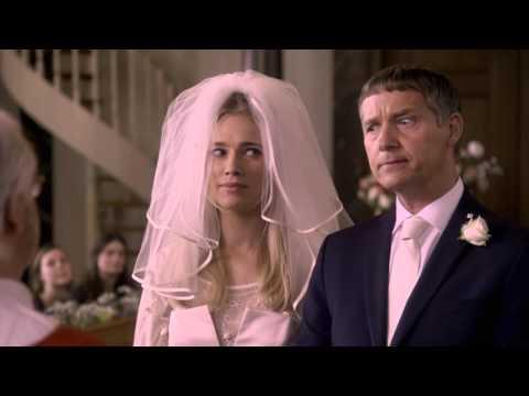 De bruiloft | Dokter Tinus