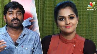 Vijay Sethupathi wants to become a vilain