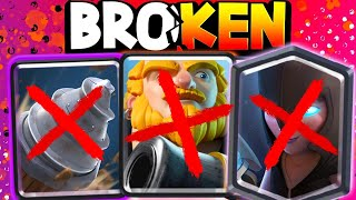 BROKEN: ARE DRILL, RG & NIGHT WITCH DEAD?