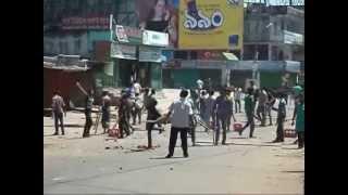 Rangamati Riots (Sep 21, 2012)