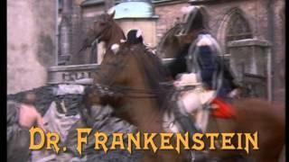Dr. Frankenstein - Trailer, deutsch