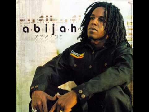 abijah -  nah give up today jah