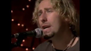 Nickelback - Vh1 Sessions 2005