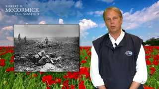 Why Are Red Poppies a Symbol for Memorial Day?