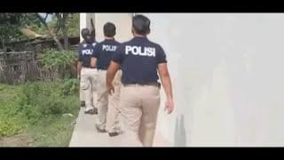 VIDEO Detik-Detik Eno Parinah Ditemukan Gagang Pacul Masih Menancap