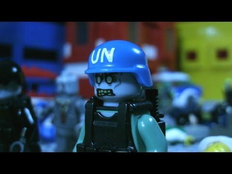 Lego Zombie: The Outbreak thumbnail