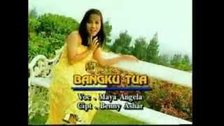 Maya Angela   Bangku Tua