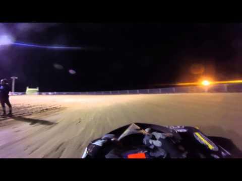 Clone Medium Feature Part 2 KC Raceway 04/11/15