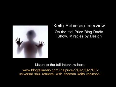 A Radio Interview with Keith and Hal Price - 1/2 - by YoutubeShaman.com