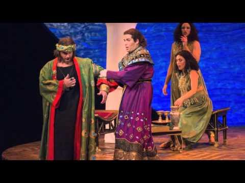 Méditation (Thaïs) by Florida Grand Opera