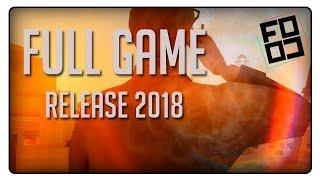 GTA SA - Full Game Release  - 2018