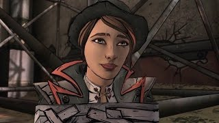Скачать Tales From The Borderlands Трейлер второго эпизода