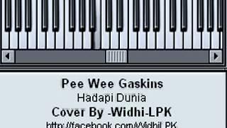 [SYNTH] Pee Wee Gaskins - Hadapi Dunia