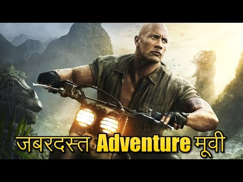 Top 5 Adventure Movies In Hindi You Should Watch Right Now