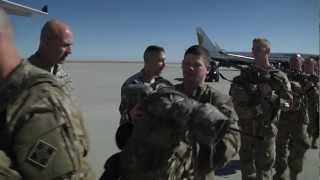 4th BCT Soldiers Deploy for Operation Enduring Freedom.mov