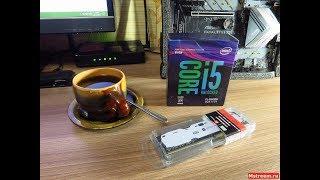 видео Обзор Intel Core i5