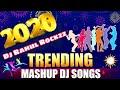Telugu 2020 Trending Songs Dj Mix DJ Rahul Rockzz Guntur   2020  Latest Telugu Dj Songs