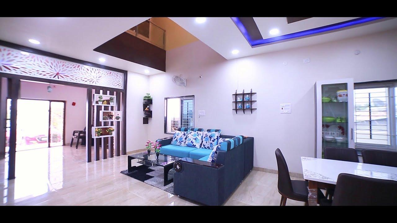 Individual House Interiors   Dichpally, Nizamabad   Nifty Interiors