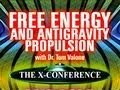 UFO Energy & Propulsion Theory - Dr. Tom Valone LIVE Mp3