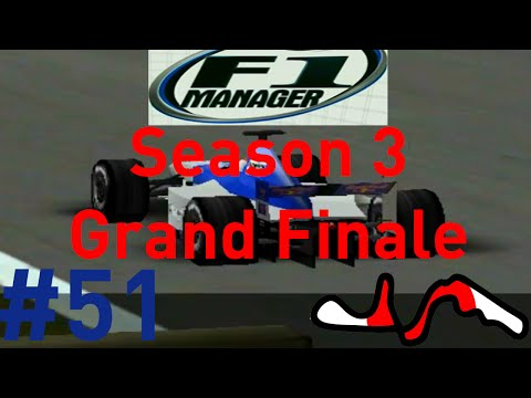 F1 Manager: Minardi Manager Career - Part 51 - Japan - Grand Finale