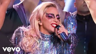 Lady Gaga Pepsi Zero Sugar Super Bowl LI Halftime Show.mp3