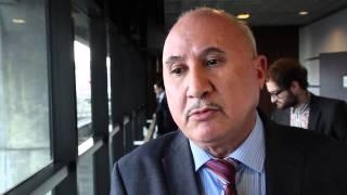 Abdelouahab Nouri, Ministre de l'Agriculture et du Développement rural (Algérie)