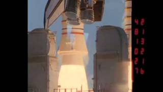 "NASA Space Shuttle - ""Best of Launches"""