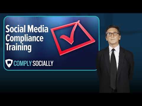Social Media for Financial Services