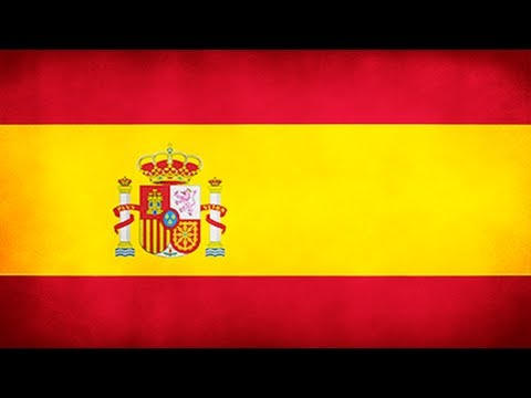 Spain National Anthem (Instrumental)