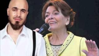 Cover Me: O Mein Papa - Dodo (Lys Assia)