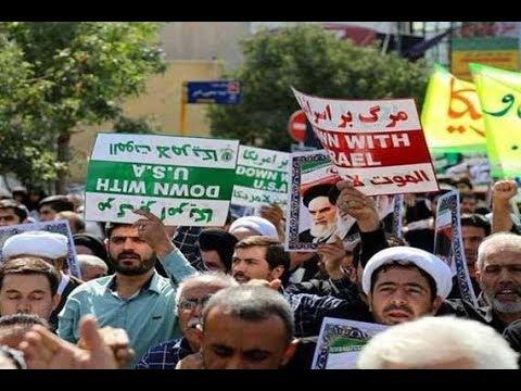 ربيع إيراني.. تقوده مظاهرات غضب ضد نظام الملالي