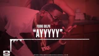 Young Dolph Type Beat W. Hook 2016 - Ayyyy (Prod. By: @KingDrumdummie)