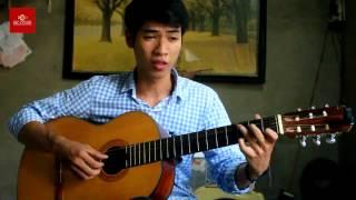 Vì chính em thôi - Guitar cover - Phước Hạnh Nguyễn