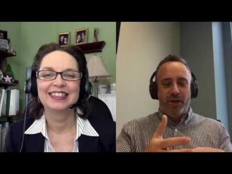 Episode #31 - Permission to Speak - Interview w/Jay Goldman on Employee Centric Workplaces - Part 1