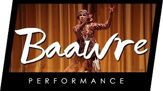 Baawre (Luck by Chance) // Shiva Raichandani