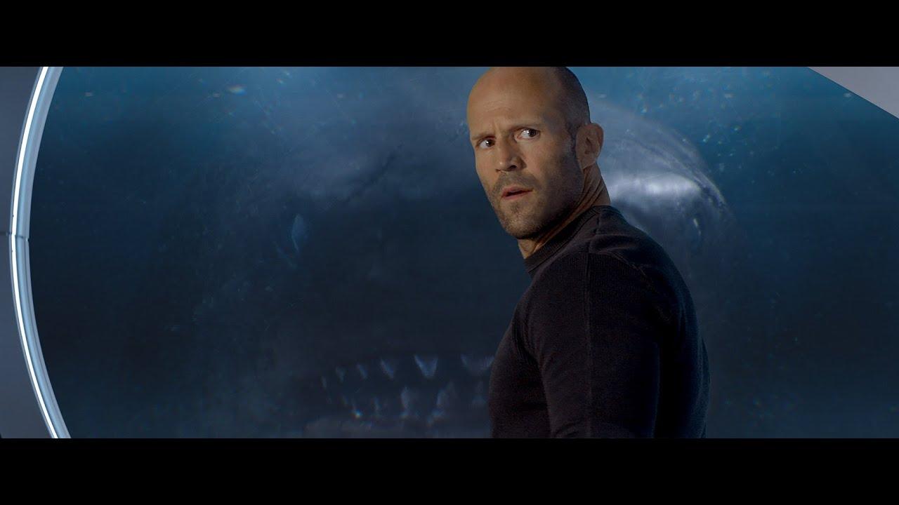 ตัวอย่าง The Meg คืนชีพตำนานโคตรฉลามยักษ์ล้านปี