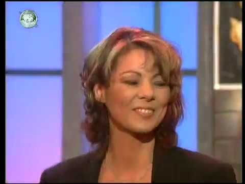 SANDRA - MARIA MAGDALENA (BEST OF FORMEL 1, 05.01.2005)