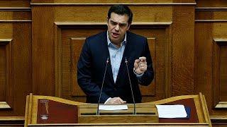 Griechenland: Parlament billigt weitere Reformen