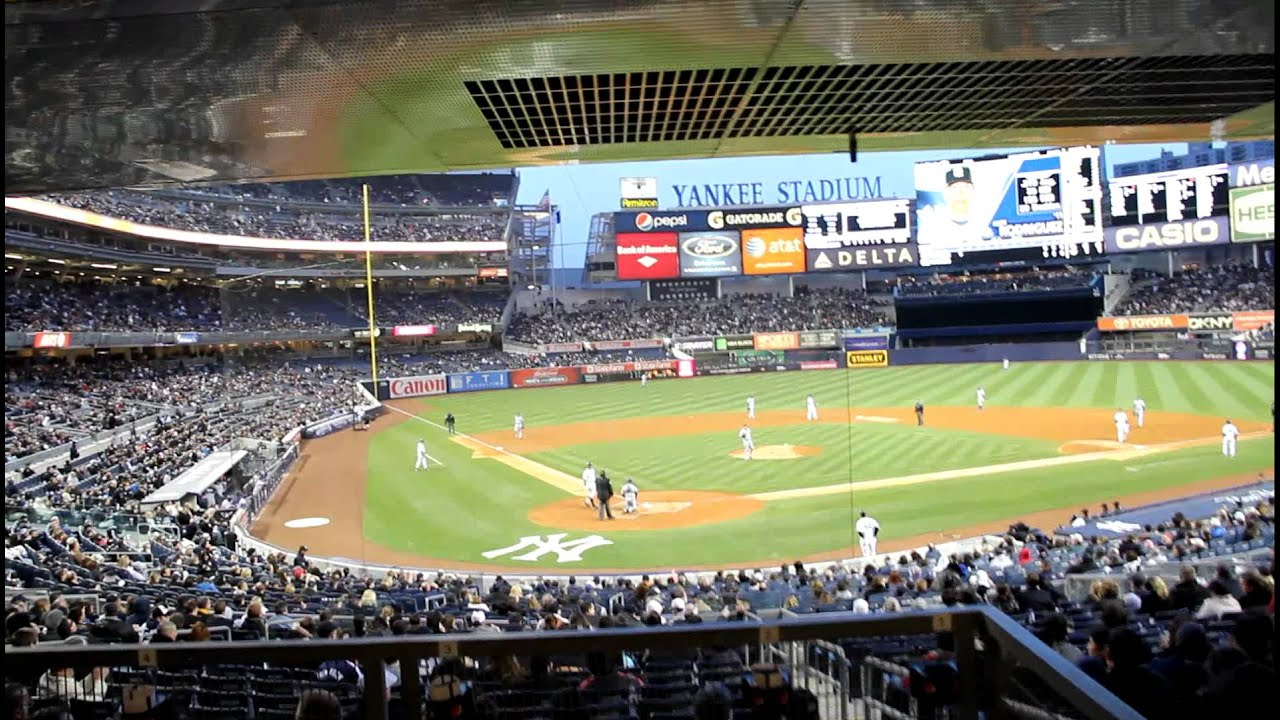 New York Yankees (MLB) Game Schedule | TV Guide