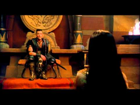 The Scorpion King (2002) second trailer
