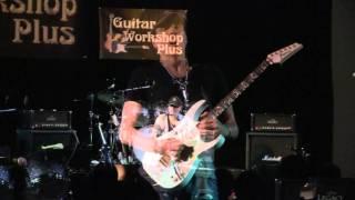 Steve Vai at Guitar Workshop Plus 2011