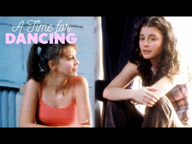 A Time for Dancing – Ein Leben voller Hoffnung (Musikfilm, Drama, Tanzfilm komplett auf Deutsch)