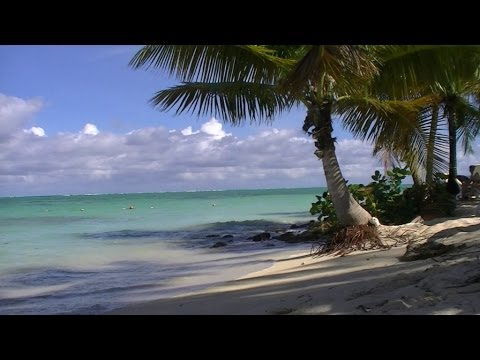 Some Caribbean Beaches - West Indies