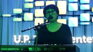 Up Dharma Down - Turn It Well (Live @ UP Town Center) (2016)