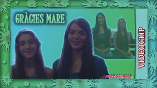 Canción: Gràcies mare - Videoclip - Flos Mariae